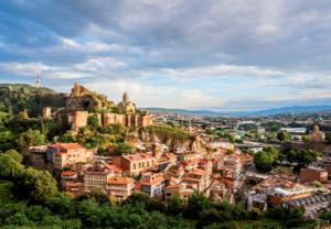 Экскурсионные и лечебные туры в Грузию