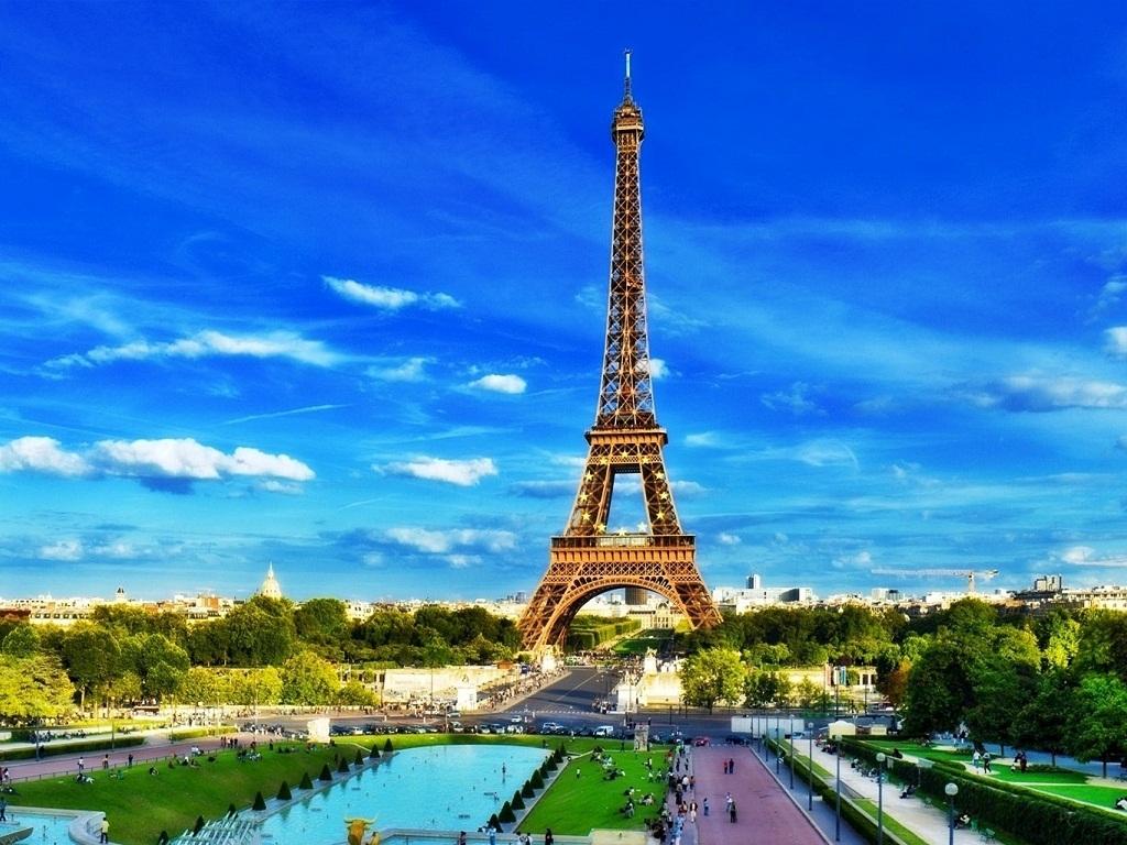 Франция. Уникальный тур на заезд 24.03 от 299 тыс.тг
