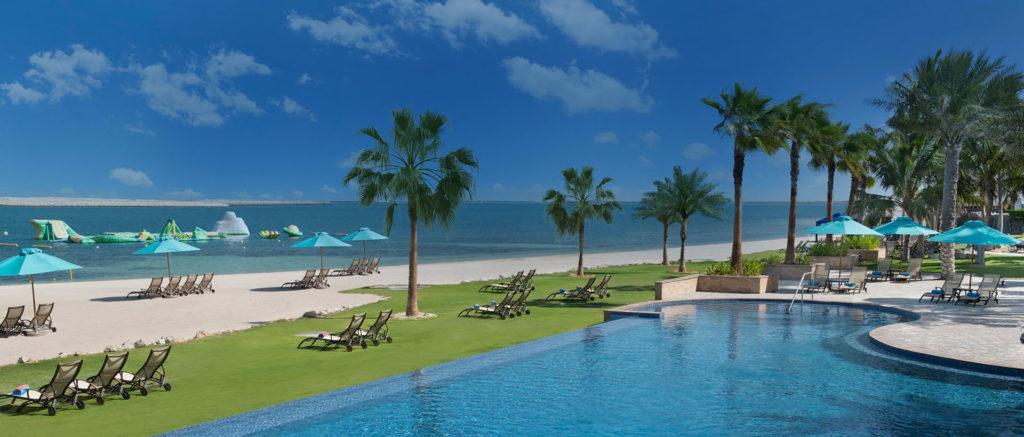 JA Jebel Ali Beach Hotel 5*