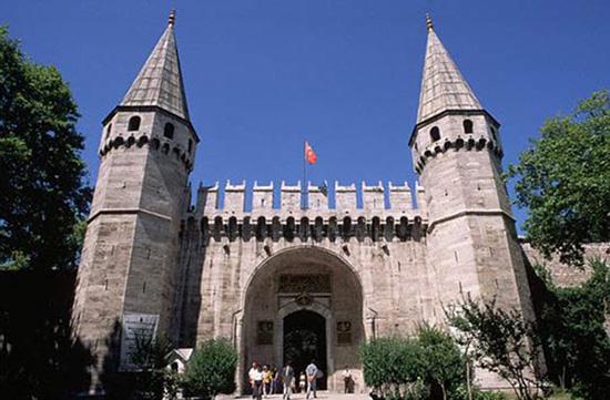 Очарование Стамбула от 97 000 тенге