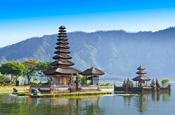 Индонезия: Бали — остров тысячи богов…