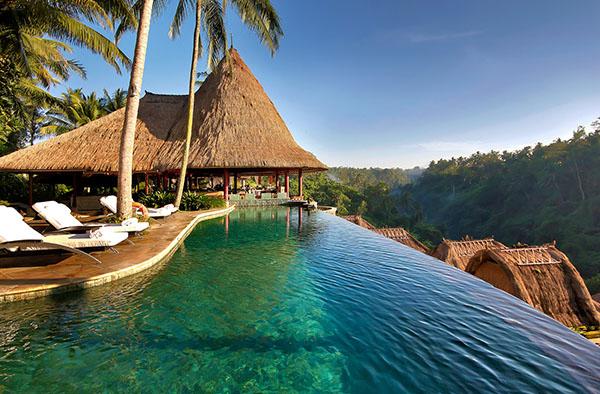 Невероятные приключения на о.Бали!