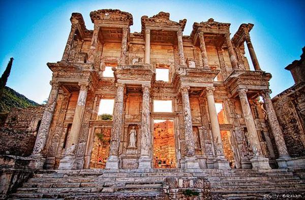 Древние чудеса Турции от 93 000 тенге