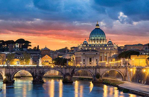 Горящие туры в Италию!