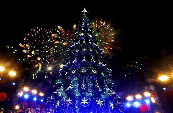 Встречаем Рождество и Новый Год в Европе!!! от 213 евро