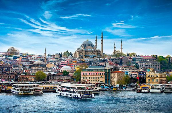 Турция — раннее бронирование из Алматы и Астаны