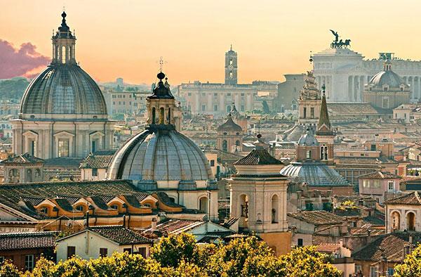 Туры в Италию! Блок а/к МАУ с 24.06.2019