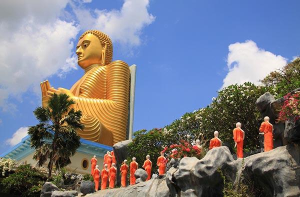 Шри-Ланка! Супер тарифы от Temple Tree Hotel 4*!