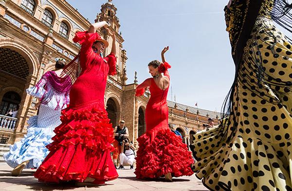 Туры в Испанию: весна — лето 2019