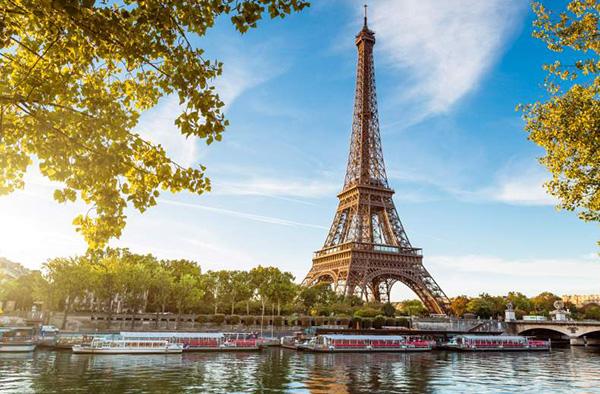 Экскурсионный тур Франция — Бельгия — Голландия! Лазурные берега!