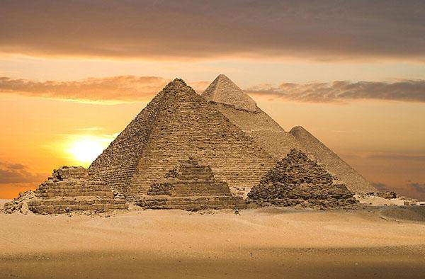 Египет! Сеть отелей Rixos — акция