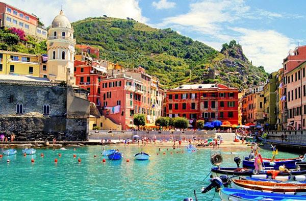 Туры в Италию: лето 2019