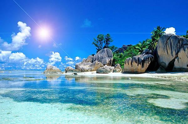 Лучшие летние курорты Шри-Ланки!